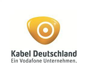 Kundenlogo Kabel Deutschland Vodafone