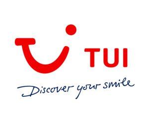 Kundenlogo TUI