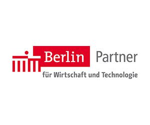 Kundenlogo Berlin Partner